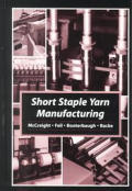 Short Staple Yarn Manufacturing