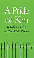 A Pride of Kin