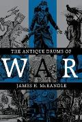 Antique Drums of War