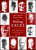 Making Faces Using Forensic & Archaeolog