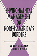 Enviromental Management on North America's Borders