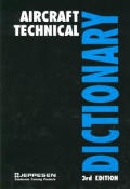 Aircraft Technical Dictionary 3rd Edition