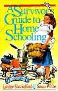 Survivors Guide To Home Schooling