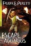 Cooper Kids 02 Escape From The Island Of Aquarius