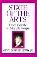 State Of The Arts From Bezalel To Mapple