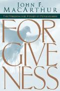 Freedom & Power Of Forgiveness