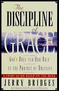 Discipline Of Grace A Study Guide Based On The Book