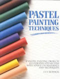 Pastel Painting Techniques Cover