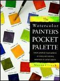 Watercolor Painters Pocket Palette