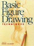 Basic figure drawing techniques Cover