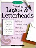 Creating Logos & Letterheads Graphic De