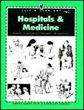 Hospitals & Medicine Clip & Scan