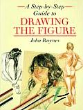 A Step-By-Step Guide to Drawing the Figure Cover