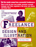 The Streetwise Guide to Freelance Design and Illustrations