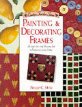 Painting and Decorative Frames