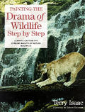 Painting The Drama Of Wildlife Step By S