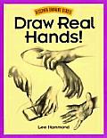 Draw Real Hands