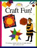 Craft Fun (Art & Activities for Kids)