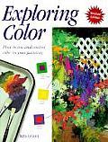 Exploring Color Revised Edition