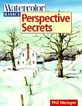 Watercolor Basics Perspective Secrets