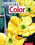 Watercolor Basics Color