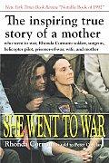 She Went to War The Rhonda Cornum Story