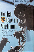 1st Cav in Vietnam Anatomy of a Division