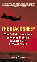 The Black Sheep Cover