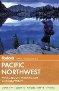Fodor's Pacific Northwest (Fodor's Pacific Northwest)