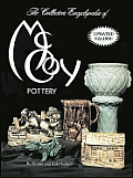 Collectors Encyclopedia Of Mccoy Pottery 1999