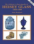 The Collector's Encyclopedia of Heisey Glass, 1925-1938