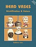 Head Vases Identiication & Values