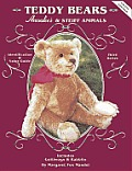 Teddy Bears, Annalee's and Steiff Animals Cover