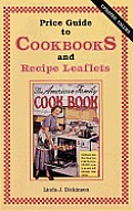 Price Guide To Cookbooks & Recipe Leaflets