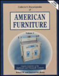 Collectors Encyclopedia Of American Furnitu Volume 3