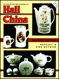 Collectors Encyclopedia of Hall China 2ND Edition