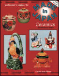 Collectors Guide To Made In Japan Ceramics