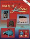 Collectors Guide To Cigarette Lighters Identification & Values