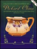 Collectors Encyclopedia Of Pickard China