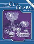 Evers Standard Cut Glass Value Guide