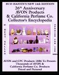 Bud Hastins Avon & C P C Collectors 14th Edition