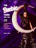 Barbie Doll Years: Identification & Value Guide 1959-1989