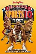 All American Sports Iq Test