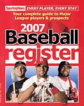 Baseball Register: Complete Guide to Major League Players & Prospects (Baseball Register & Fantasy Handbook)