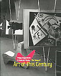 Peggy Guggenheim & Frederick Kiesler The Story of Art of This Century