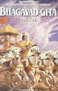 Bhagavad Gita As It Is With The...