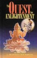 The Quest for Enlightenment: Articles from Back to Godhead Magazine