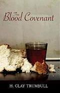 Blood Covenant:
