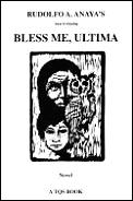 a review of the book bless me ultima Read a free sample or buy bless me, ultima by rudolfo anaya you can read this book with apple books on your iphone, ipad, ipod touch, or mac.
