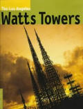 The Los Angeles Watts Towers (Conservation and Cultural Heritage) Cover